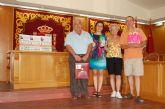 'El Portón de Pedro' de Alguazas, establecimiento ganador de la IV Ruta de la Tapa 'Taperos 2012' de la localidad