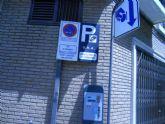 El servicio de estacionamiento de la ORA estará exento de pago a partir de mañana 1 de agosto y hasta el mes de septiembre