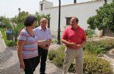 Finalizan las obras del nuevo Centro Etnográfico que hará un recorrido por las tradiciones agrícolas y ganaderas del municipio