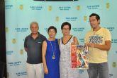 Unas 400 personas y 18 comparsas participarán en el II Carnaval de Verano de Santiago de la Ribera el próximo sábado