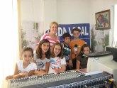 ONDA LOCAL RADIO realiz� un programa especial protagonizado por niños