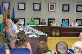 El Pleno aprueba la supresión de la paga extra de diciembre a la corporación municipal