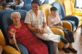 La concejal�a de Atenci�n Social ha tramitado en el �ltimo año un total de 224 expedientes de acceso a las prestaciones del Sistema de Atenci�n a la Dependencia
