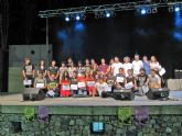 El concierto de música moderna de alumnos y profesores pone fin  al curso de la Escuela Municipal de Música