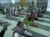M�s de 2.500 usuarios participaron en los programas especializados ofertados por la concejal�a de Deportes desde julio de 2011 a junio de 2012