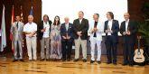 Crisol artístico y cultural en los trofeos Pencho Cros