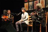 Fuerza y talento se unen en el escenario de La Unión con Arcángel y Marina Heredia