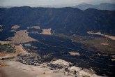 La Comunidad solicita obtener las 'ayudas necesarias para devolver de manera inmediata su valor ecológico' a la Sierra de Moratalla