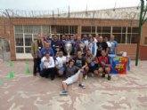 La Peña Barcelonista de Totana organizar� las I jornadas ludico-deportivas Nuestra Señora de la Merced 2012