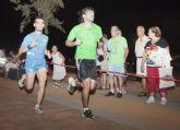 Sigue la actividad veraniega de los atletas del Club Atletismo Totana