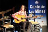 'Tomatito Hijo' pone el broche final a los recitales flamencos en Agrupa Vicenta
