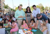 El Ayuntamiento solicita la colaboración de la Comunidad Autónoma para ampliar las actuaciones en materia de Educación Ambiental en el municipio