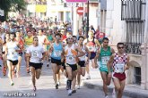 Los ocho principales eventos deportivos organizados por la concejalía de Deportes se consolidan en el calendario deportivo de Totana