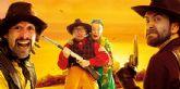 Yllana estrena 'Far West' en San Javier