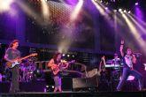 El Privilegio suena a rock gracias a la banda