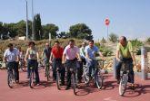 Puerto Lumbreras ya es miembro de la Red Española de Ciudades Saludables