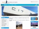 La nueva web municipal registra más de 15.600 visitas desde su puesta en marcha en julio