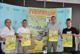 Las motos volverán a volar en San Javier en el Freestyle 2012 que se celebra el sábado 18 de agosto
