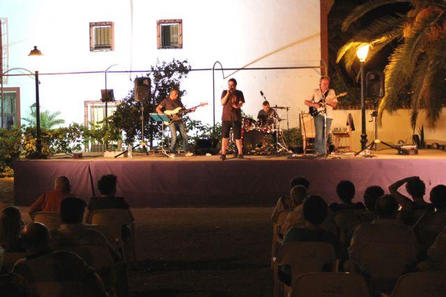 Concierto de SoulFinger en Puerto Lumbreras - 2, Foto 2