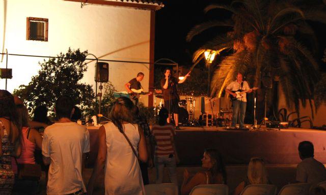 Concierto de SoulFinger en Puerto Lumbreras - 3, Foto 3