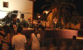 Concierto de SoulFinger en Puerto Lumbreras
