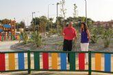 El Ayuntamiento de Puerto Lumbreras refuerza la protección de los espacios públicos y la seguridad ciudadana