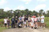Concluye la Edición 2012 del Campus UCAM de Desarrollo Social en Perú