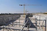 El Gobierno Regional convoca el concurso público para contratar las obras de construcción del colector de El Saladar en Alguazas
