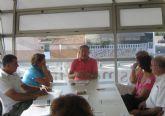 Un total de nueve establecimientos del municipio se adhieren al proyecto 'Chiringuitos Responsables'