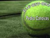 Comienza un año más la Escuela de Tenis del Club de Tenis de Totana