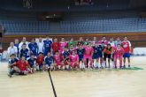 ElPozo Murcia golea 0-11 a Arnedo FS en el primer stage de su minigira por el norte de España