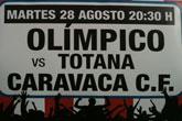 El Olímpico de Totana presentará hoy el equipo que competirá en la temporada 2012/2013
