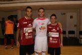 ElPozo Murcia gana 2-5 a Triman Navarra, el primer rival de Primera División en pretemporada