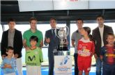 ElPozo Murcia-FC Barcelona Alusport, 2ª semifinal de la Supercopa de España 'A Coruña 2012'