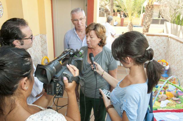 Barreiro pide a los comerciantes un acuerdo para aplicar la ley de libertad horaria - 1, Foto 1