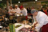 Un curso mejorará la formación de los trabajadores de la hostelería en Caravaca