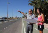 El Ayuntamiento continúa con la renovación del alumbrado público por tecnologías más eficientes con las que se reducirá el gasto energético y las emisiones contaminantes