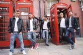 El grupo pop nacional ´Auryn´, plato fuerte de las próximas Fiestas del Polvorín 2012