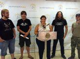 Una decena de grupos heavy de toda la Región de Murcia se disputan este fin de semana su presencia en el 'Metal Lorca 2012'