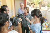 Barreiro pide a los comerciantes un acuerdo para aplicar la ley de libertad horaria