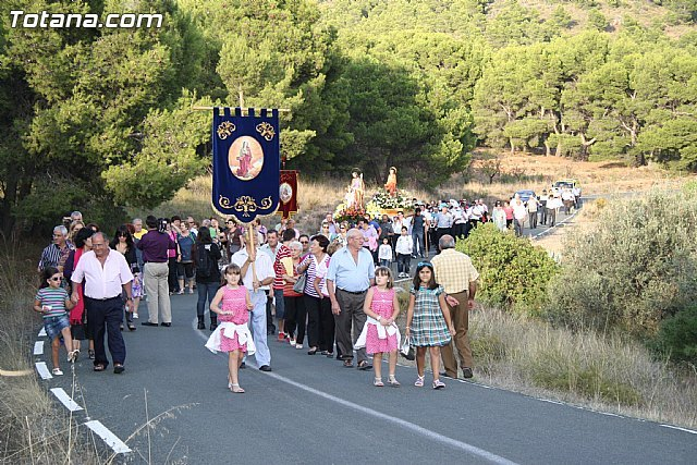 This year there are festivals held in honor of the Sierra Santa Leocadia