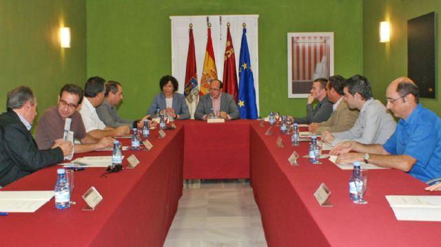 Puerto Lumbreras participará en el proyecto europeo PLAN-VIEW - 1, Foto 1