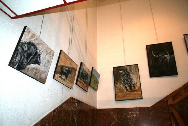 El Jardinico y Betania se unen en una gran exposición colectiva - 3, Foto 3