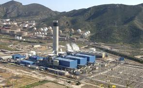 Convenio entre Enagás Fenosa y el Ayuntamiento en materia contraincendios - 1, Foto 1