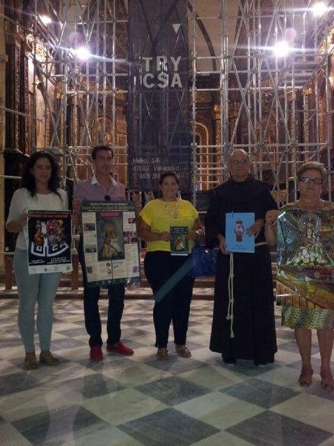 Una treintena de actividades compone la programación para la Feria y Fiestas Patronales de la Virgen de las Huertas - 2, Foto 2