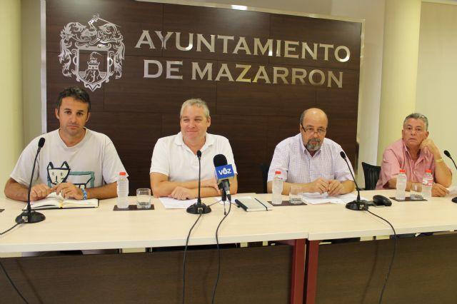El equipo de gobierno se reestructura planteando metas para todas las áreas del ayuntamiento - 1, Foto 1