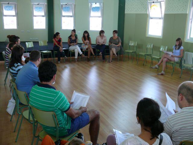 El Centro de Atención a la Infancia inicia el curso escolar - 1, Foto 1