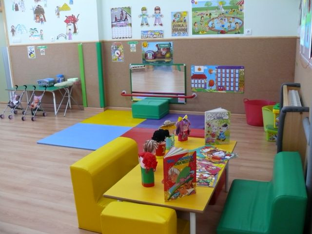 El Centro de Atención a la Infancia inicia el curso escolar - 2, Foto 2