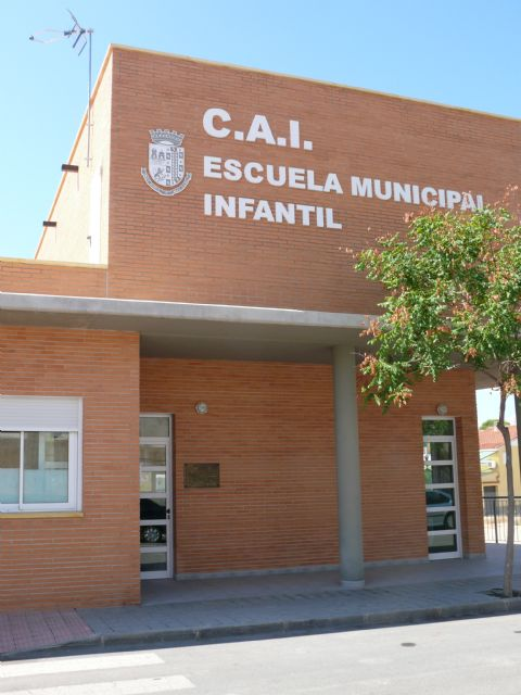 El Centro de Atención a la Infancia inicia el curso escolar - 3, Foto 3