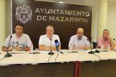 El equipo de gobierno se reestructura planteando metas para todas las áreas del ayuntamiento